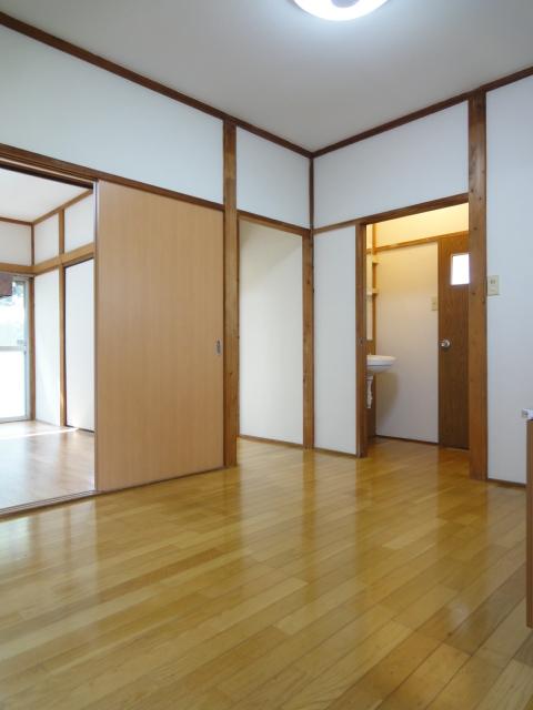川崎市麻生区アパート リフォーム