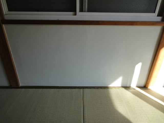 アパート ペンキ塗装